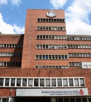 Hammond Hanlon Camp LLC Advises Rizk Ventures on Sale-Leaseback Transaction of San Rafael Hospital in Bogota, Colombia