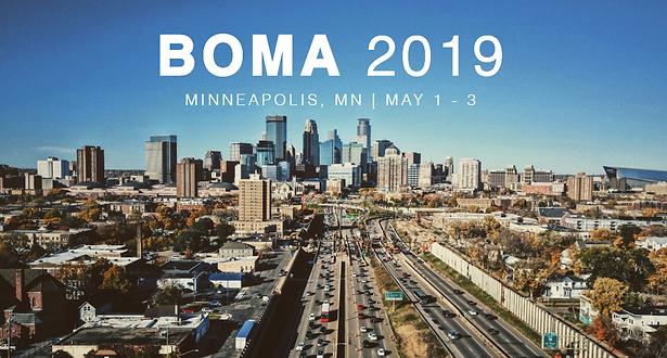 H2C at BOMA 2019