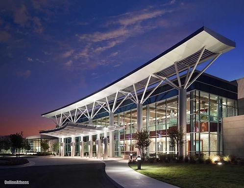 Hammond Hanlon Camp LLC Advises on the Sale of Ty Cobb Regional Medical Center to St. Mary's Health System