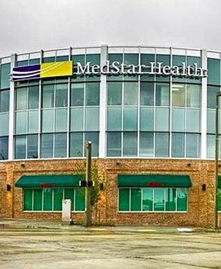 Hammond Hanlon Camp LLC Advises on the Sale of the Southern Maryland Hospital Center in Clinton, Maryland to MedStar Health