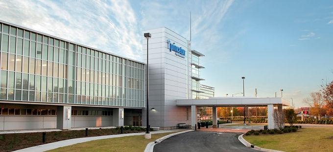 Hammond Hanlon Camp LLC Advises Baptist Health System on its Joint Venture with Tenet Healthcare Corporation