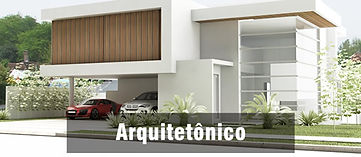 Projeto arquitetônico, maquete eletrônica, planta de prefeitura e projeto executivo.