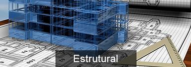 Projeto estrutural, cálculo estrutural, concreto armado.