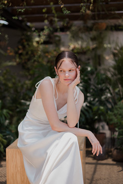 Trista Bridal SS21