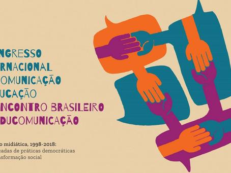 II Congresso Internacional de Educomunicação acontece em São Paulo