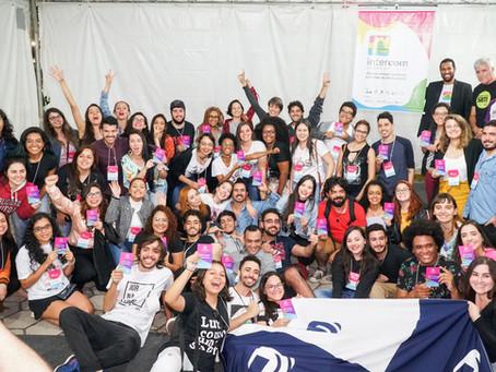 Curso de Jornalismo da UFU conquista sete prêmios no Intercom Sudeste 2019