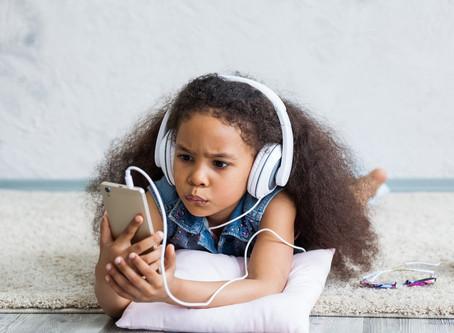 Educomunicação ao pé do ouvido