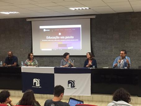 Observatório Luminar promove dialogicidade entre o jornalismo e a comunidade
