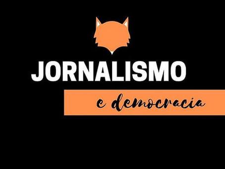 """Semana de Comunicação da UFU tem como tema """"Jornalismo e Democracia"""""""