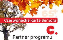 Karta Seniora Partner Programu bTi Studi