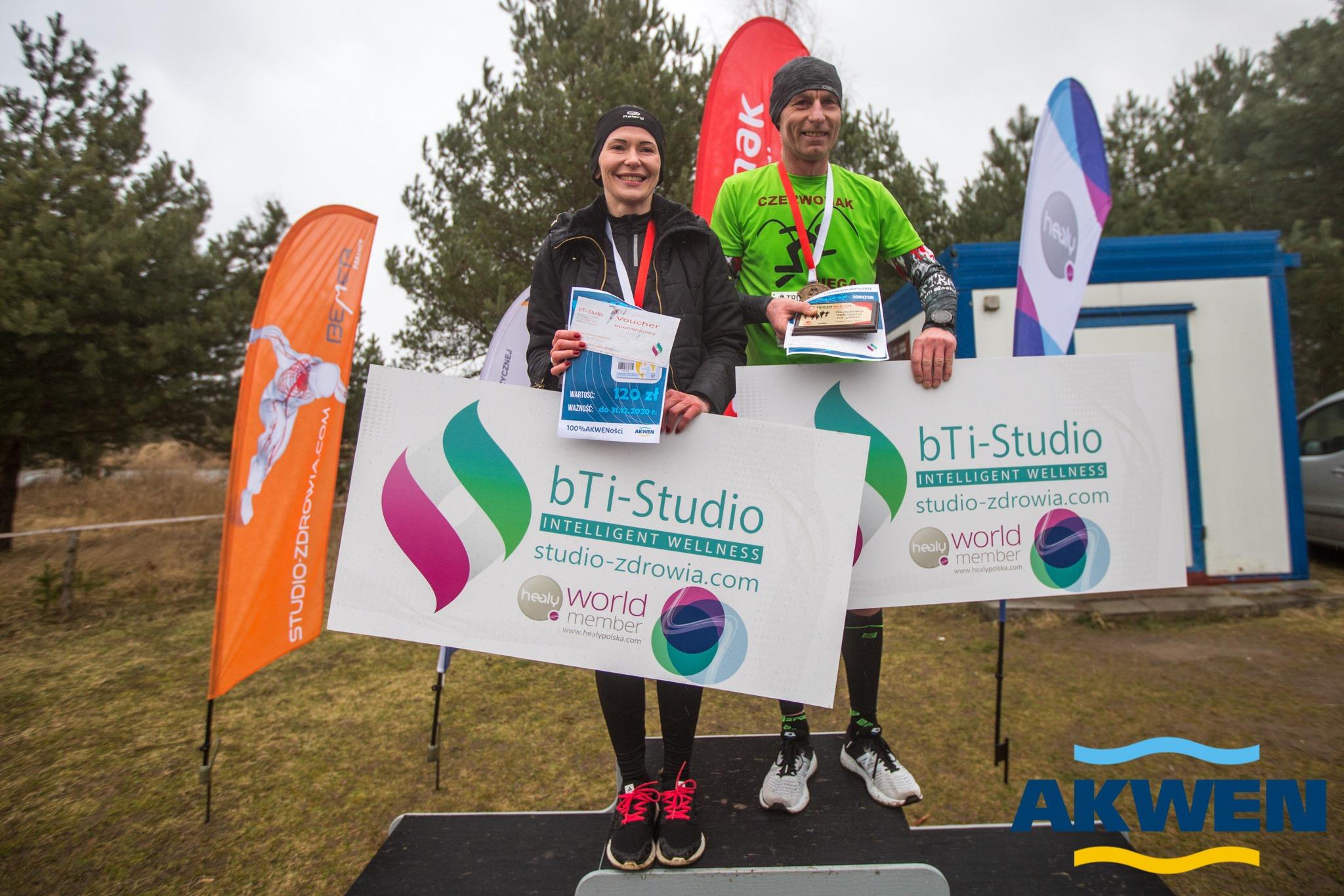 bTi Studio zdrowia w sporcie
