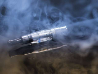 E-Cigarette's May Double Your Risk for a Heart Attack