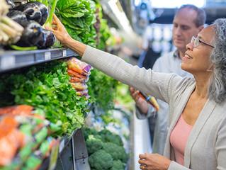 Healthful Diets Reduce Depression Symptoms