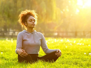 Mindfulness and Heart Health Connection