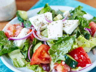 Mediterranean Diet Named the Best
