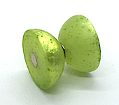 Halbkugel Hellgrün