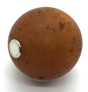 Kugel Braun