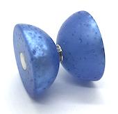 Halbkugel Blau