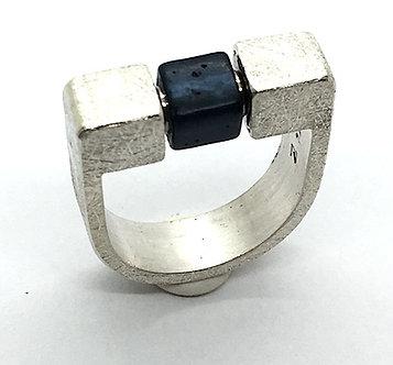 Silberring 6 mm