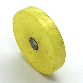 Scheiben Gelb