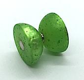 Halbkugel Grasgrün
