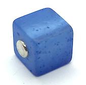 Würfel Blau