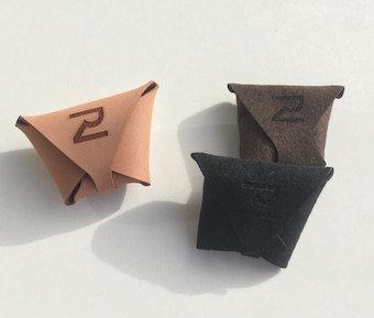 Ring-Box Zellgummi