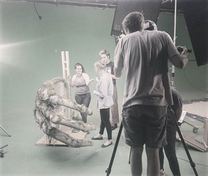 The Green Giant of Zanzuki - Short Film