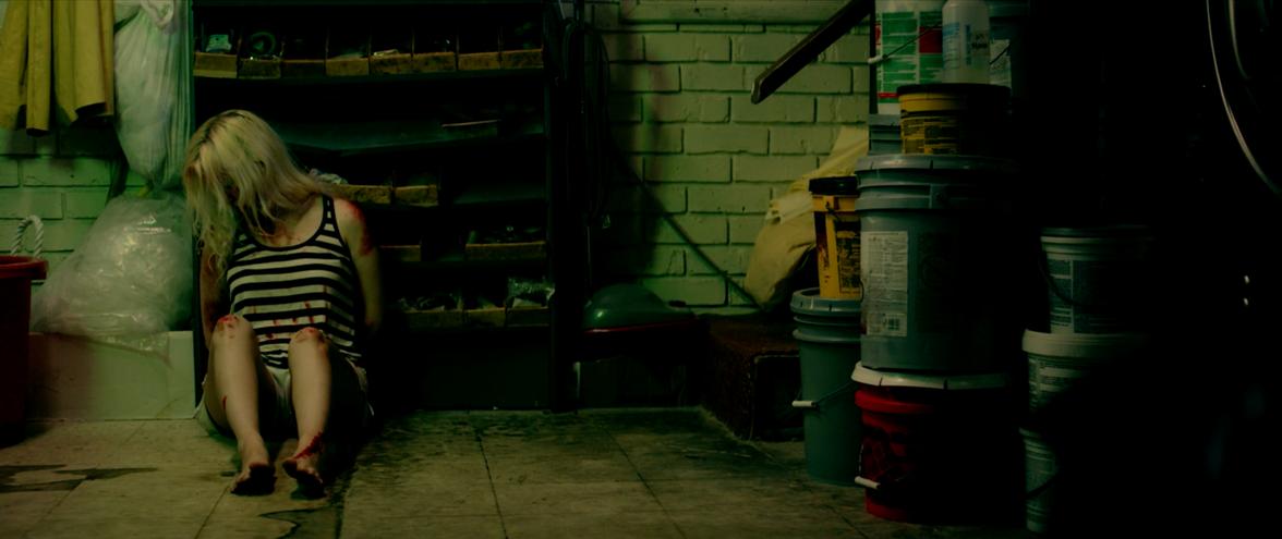 Locket - Short Film