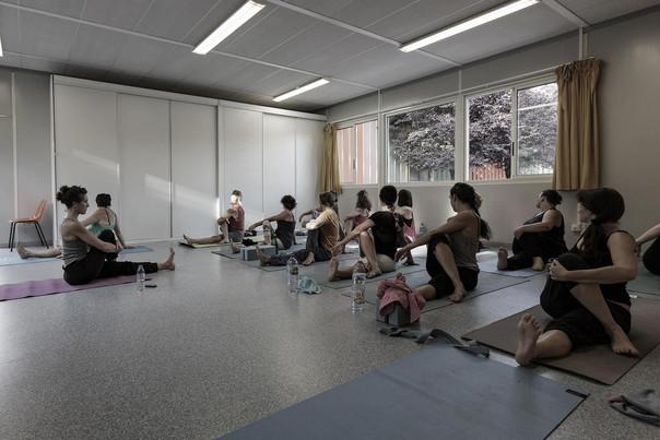 Hamay Yoga