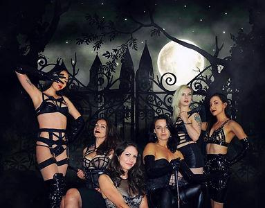 Alpha's Halloween