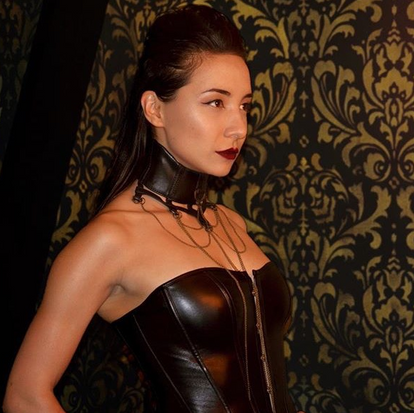 Mistress Carmen