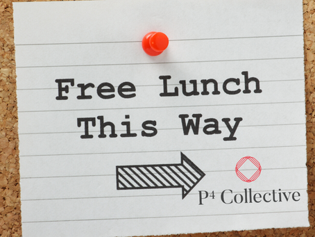 Lunch Break Q&A with P4 Collective