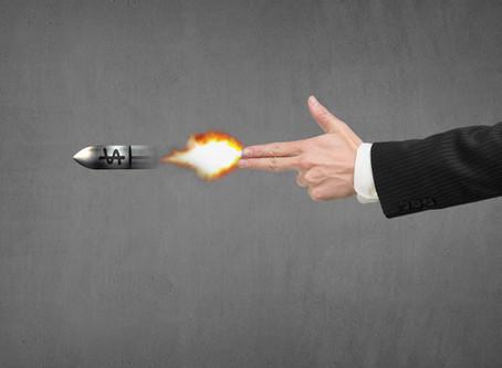 Marketing's Silver Bullet
