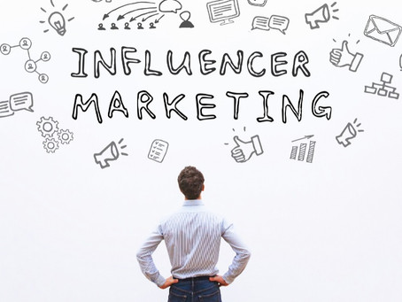 The New World of Influencer Marketing