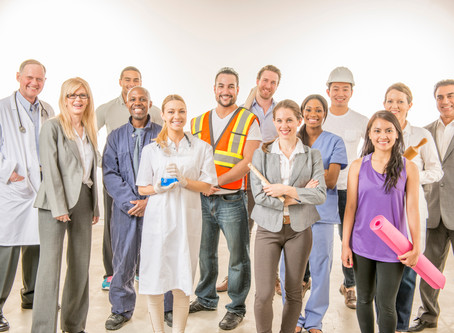 Independent Contractor Versus Employee: The ABC Test for Law AB5