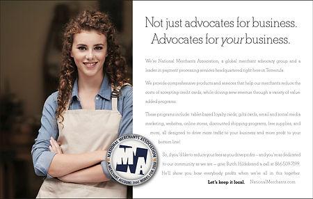 Busiess advocates