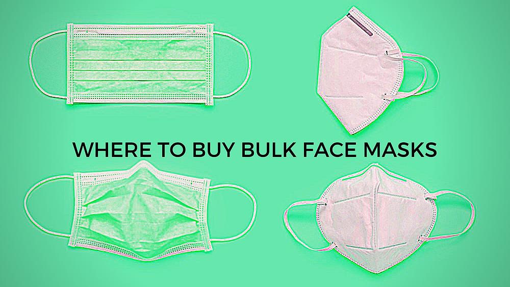 where to buy bulk face masks
