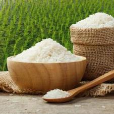 Gạo tám xoan rice vietnam