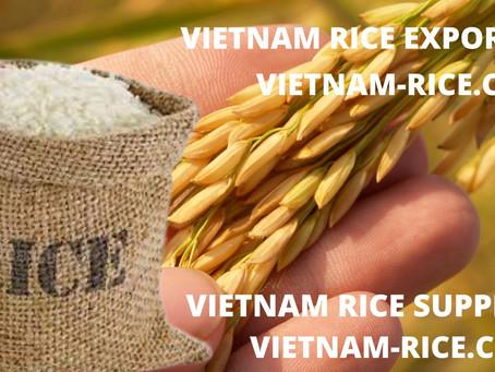 Vietnam Rice Exporter | Vietnam Rice Supplier