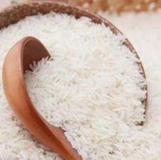 Gạo nếp cái hoa vàng rice Vietnam