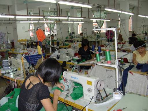 Grocery Bags Manufacturer