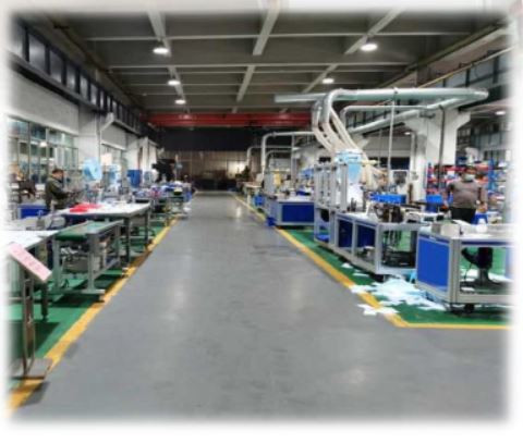 Facemask Manufacturers and Suppliers in Vietnam