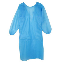 Sterilized PP Disposable Surgical Gown V