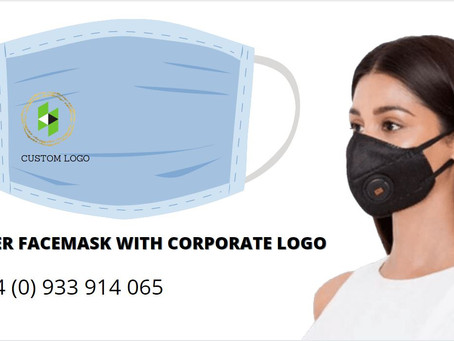 Personalized Face Masks Supplier in Vietnam