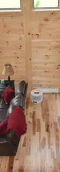 Mountaineer Deluxe Log Home 3