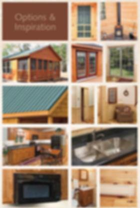 Custom Home Options PA