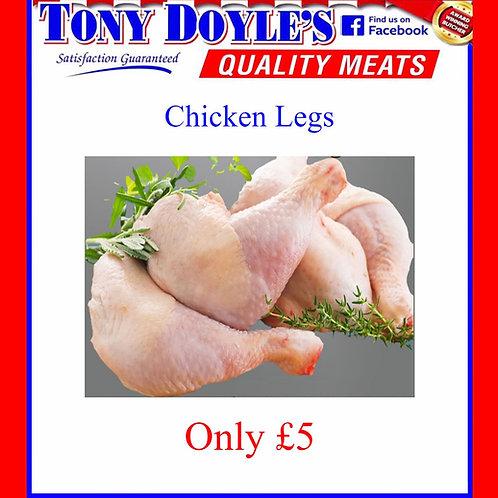 Chicken Legs