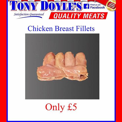 Chicken Fillets