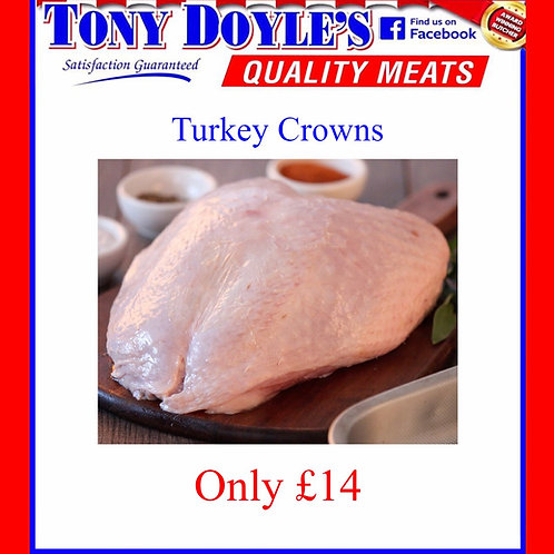 Turkey Crown